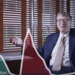 Bill Gates szerint az emberiségre leselkedő legnagyobb veszély egy kiterjedt járvány, ami milliók életét követelheti