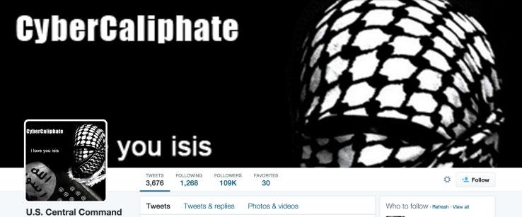 A médiában egyre nagyobb hangsúly kap az olyan veszélyekre történő figyelmeztetés, amit az ISIS, magyarul Iszlám Állam terrorszervezet kiber-kalifátus névre keresztelt kiber-részlege jelenthet