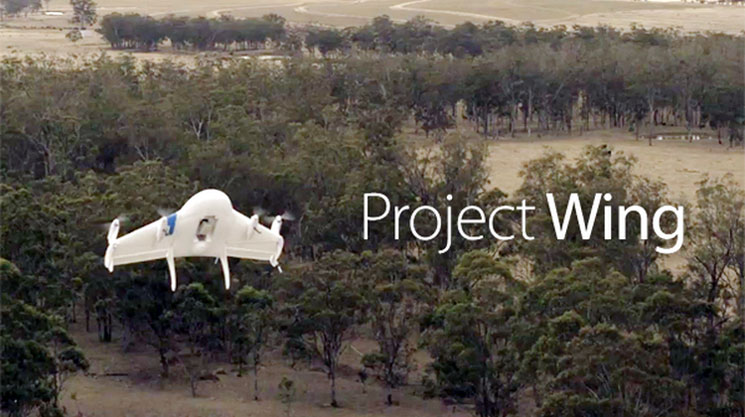 Google-dron-project-Wing