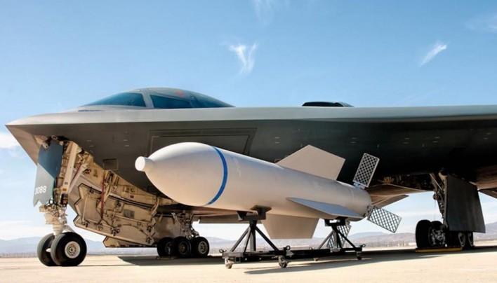"""13,5 tonnás """"B"""" terv Irán ellen"""