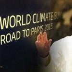 Planetáris bíróság, Földalkotmány, világkormány és a pápa ökológiai kiáltványa