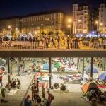 Az európai menekültváltság – Egy elhitetés anatómiája
