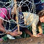 Beszéljünk a menekültekről