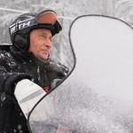 Putyin szerint az antropogén klímaváltozás egy geostratégiai fegyver
