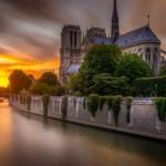 Párizs ég