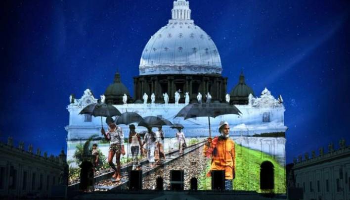'Mother Earth': UN Draft Global Warming Treaty Promotes Gaia Worship