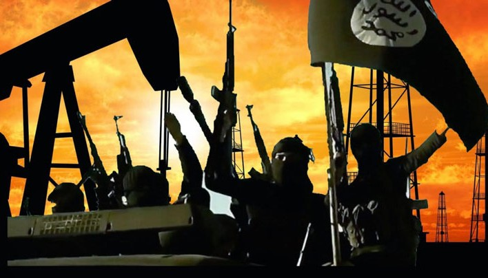 """US Gives ISIS 45 Minute Warning Before Bombs, """"Runs Out Of Ammo"""" Against ISIS Targets"""