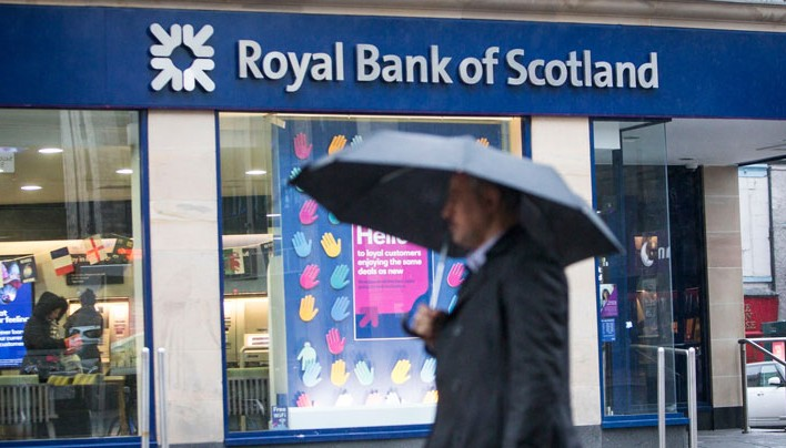 Royal Bank of Scotland Warns of 'Cataclysmic' Year, Sell Everything