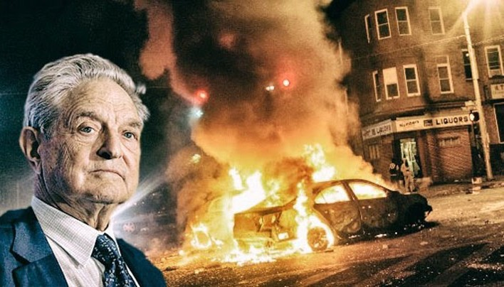 Soros Proposes Debt Scheme to Pay for Europe's Illegal Immigrants