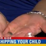 Az NBC szerint előbb-utóbb megcsippeljük a gyerekeinket