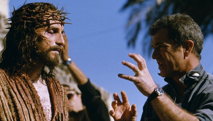 The Internet Is Buzzing over Mel Gibson's Plan for a 'Passion of the Christ' Sequel