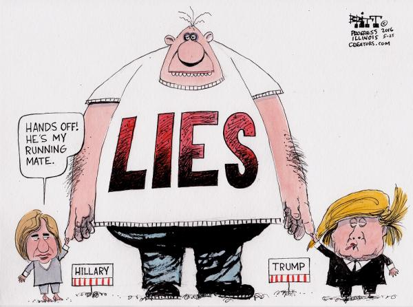 cartoon_of_the_day_6-1-16_-_clinton_trump_lies_running_mate