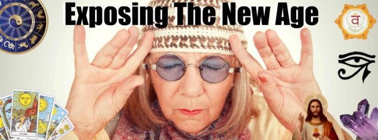 Exposing the New Age, magyarul a New Age Lelepleléze Steven új weboldala, ami a New Age és az okkult elhitetések, illetve a Jézussal kapcsolatos hamis állítások leleplezésével foglalkozik.
