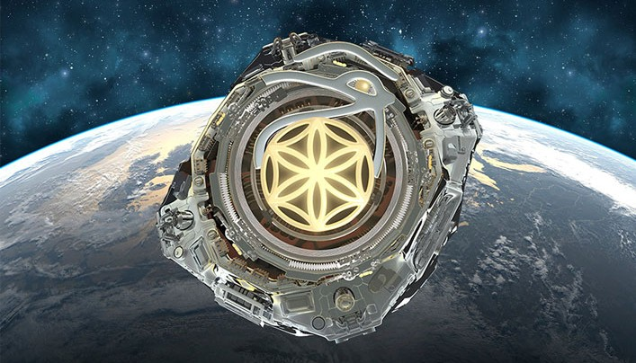 Asgardia, first 'nation in space,' seeks UN recognition
