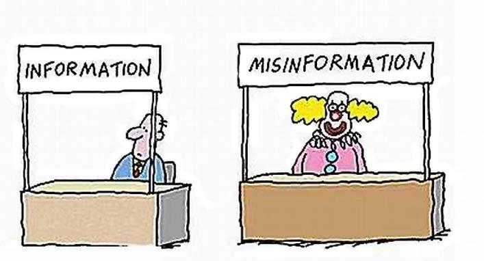 dezinformacio